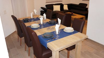 Photo for 3BR Apartment Vacation Rental in Novigrad