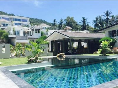 Photo for 1BR Apartment Vacation Rental in Surathani,, Ko Samui,