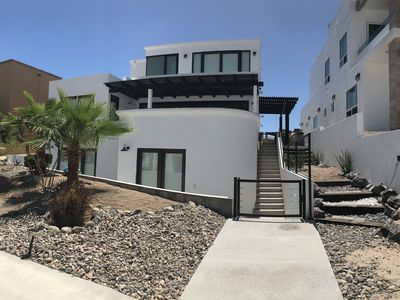 Photo for Beautiful Custom Home in Sandy Beach Rocky Point with Amazing Amenities!