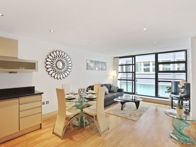 Photo for Citadel Apartments St Lukes