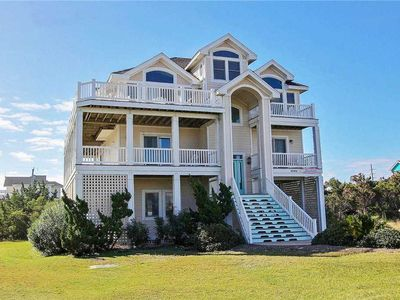Photo for OCEANVIEW in Avon w/Pool&HotTub, RecRoom w/PoolTable