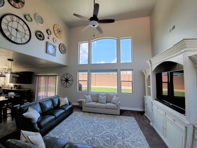Photo for Treat Yourself to This Beautiful Home Near Zions Nat'l Park and Sand Hollow Park