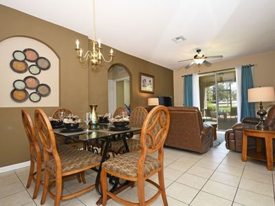 Photo for COZY 3BDR CONDO in Desired Windsor Hills RSRT Community, 2 miles to Disney/Near Orlando Attractions