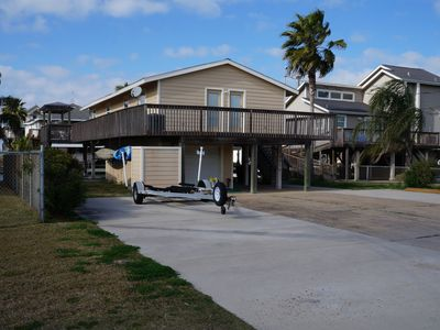 Photo for Ready To Relax and Enjoy  Galveston Island and The Gulf Coast?