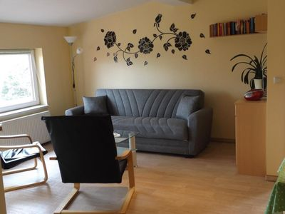 Photo for Holiday apartment Plau am See for 2 - 3 persons with 1 bedroom - Holiday apartment in one or multi-f