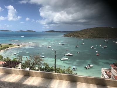Photo for Grande Bay, Gorgeous Views and walking distance to beach from renovated 3Bd/2Bth