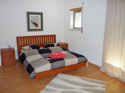 Photo for Apartment in the center of Foz do Arelho with Parking, Internet, Washing machine, Pool (130031)