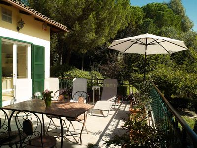 Photo for Well maintained and modern furnished house in the countryside, near the center of Rome