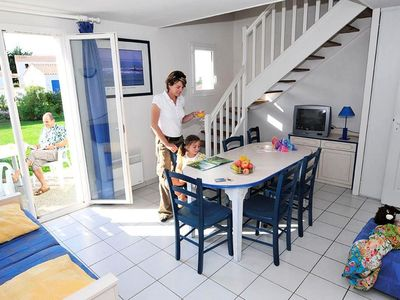 Photo for 3BR House Vacation Rental in ST GEORGES D OLERON