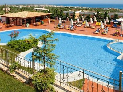 Photo for Apartments, Koutouloufari  in Kreta - 5 persons, 2 bedrooms