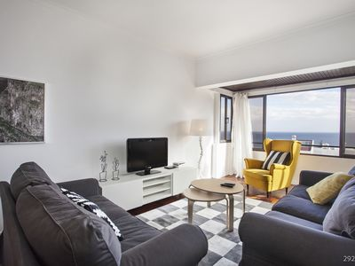 Photo for Ilhéus I, Spacious apartment in Funchal.
