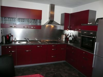 Photo for Comfortably furnished 3-star apartment