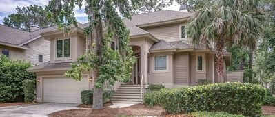 Photo for 69 Shell Ring - Nestled in A Quiet Sea Pines Community offering Pool & Tennis