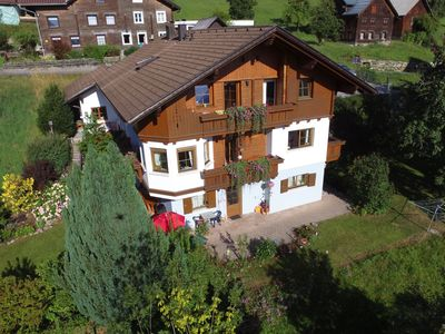 Photo for 1BR Apartment Vacation Rental in BÜRSERBERG