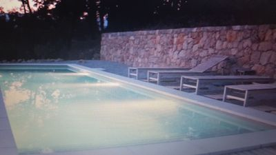 Photo for Beautiful Provencal Villa on the Côte-Azur-ST-Raphael with heated pool
