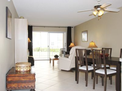 Photo for First Floor Ft. Myers , FL Condo 2 Bedrooms & 2 Baths; 20 day minimum rental