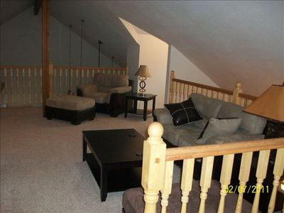 Photo for Vacation Home in the Black Hills Next to Trailshead Resort.