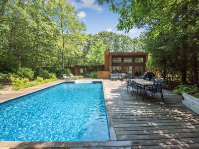 Photo for NEW LISTING  - SPACIOUS OPEN FLOOR PLAN - BIG DECK AND POOL