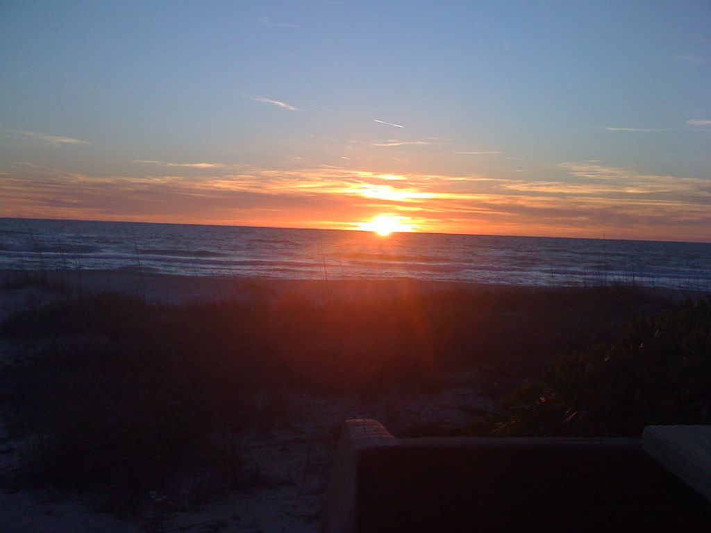 What Time Is Sunset Anna Maria Island