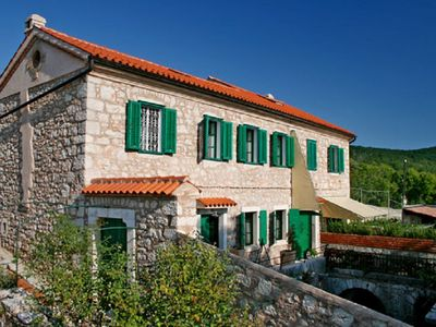 Photo for Rural Villas Crikvenica - Villas Milka&Vesna, stunning sea view,