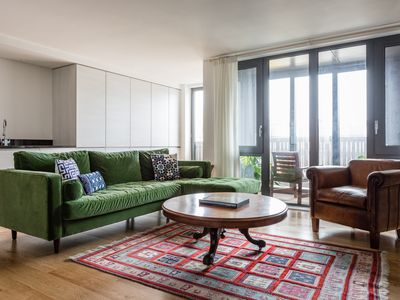 Photo for Faraday Road II by onefinestay