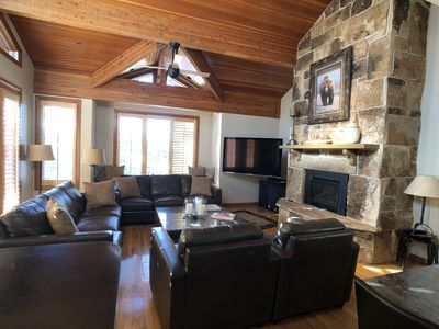 Park City 3 Bedroom Townhome
