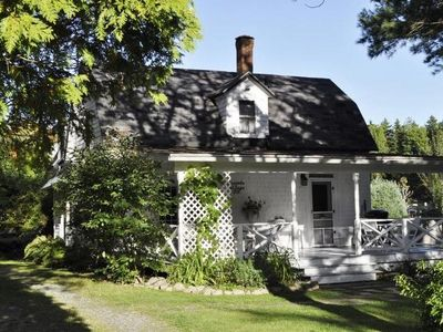 Photo for Blackwoods Cottage,Eclectic Maine Cottage