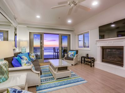Photo for UNMATCHED LUXURY PENTHOUSE w/ AC, 2-Car Garage, BBQ!