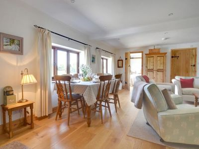 Photo for Vacation home Dairy in Tunbridge Wells - 5 persons, 3 bedrooms