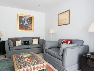 Photo for Portland Road VII - luxury 2 bedrooms serviced apartment - Travel Keys