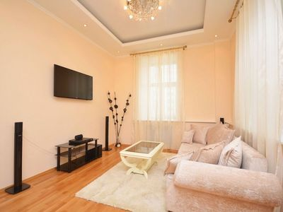 Photo for 2bedroom apartment in the city center