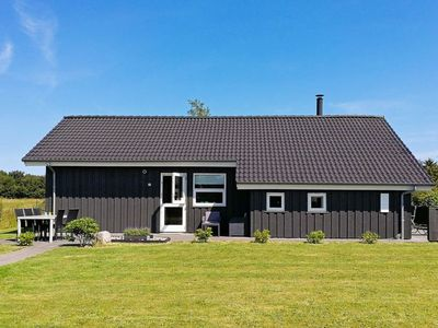 Photo for Vacation home Ristinge in Humble - 6 persons, 2 bedrooms