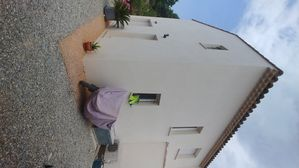 Photo for House T4 quiet with pool 20min from the sea