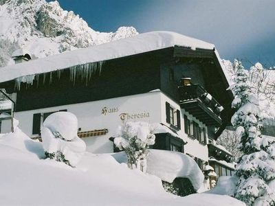 Photo for 6-12 Pers (Arlberg-near Lech/Zür/St Anton/St Christoph/)-4 rooms with ensuites