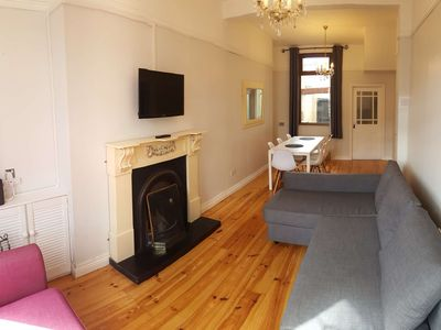 Photo for Shaftesbury Avenue Townhouse