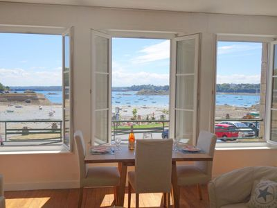 Photo for Apartment Ker Solidor  in Saint Malo, Brittany - Northern - 3 persons, 1 bedroom