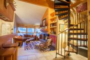 Wonderful Condo w/Amazing View. Huge Sun Deck w/Fire Pit and Hot Tubs.