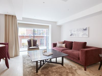 Photo for Stunning 1BR in Mayfair by Sonder