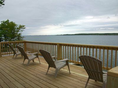 Photo for St. Lawrence River retreat cottage