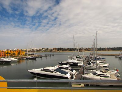 Photo for T2 LUXURY VACATION IN MARINA PORTIMÃO