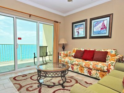 Photo for Crystal Shores West 1005-Have an Amazing Summer Trip with Amazing Summer Rates!