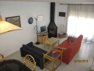 Photo for 4BR Apartment Vacation Rental in Calonge, Catalunya
