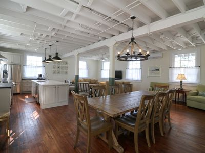 Photo for AWARD WINNING-Historic Tybee Rental -Largest Vacation Rental on Tybee?
