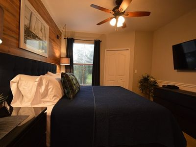 Photo for Legacy Dunes Resort, ground floor with a lake view minutes from Disney