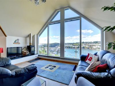 Photo for Vacation home Meadow Close  in Fowey, South - West - 6 persons, 3 bedrooms
