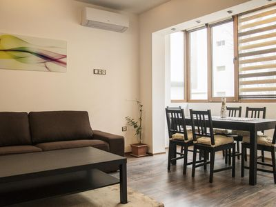 Photo for Travellino Serviced Apartments