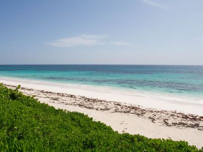 Photo for Third Reef wonderful beachfront 3 bed home with stunning views