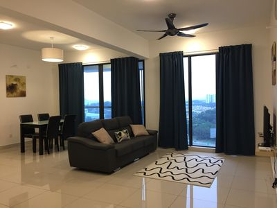 Photo for A Home Away From Home 5mins walk to MRT
