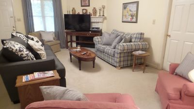 Photo for Available NOW!   FULLY FURNISHED / Rent by the weekend or week
