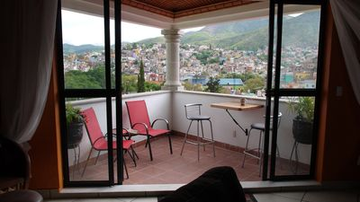 Photo for Luxury Stay With Great Views in Historic Center